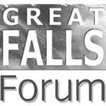 Great Falls Forum logo