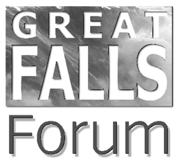 Great Falls Forum logo