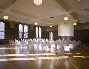 Callahan Hall