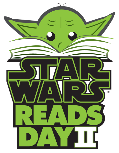 Star Wars Reads Day II