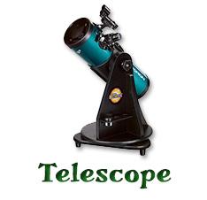 button-telescope