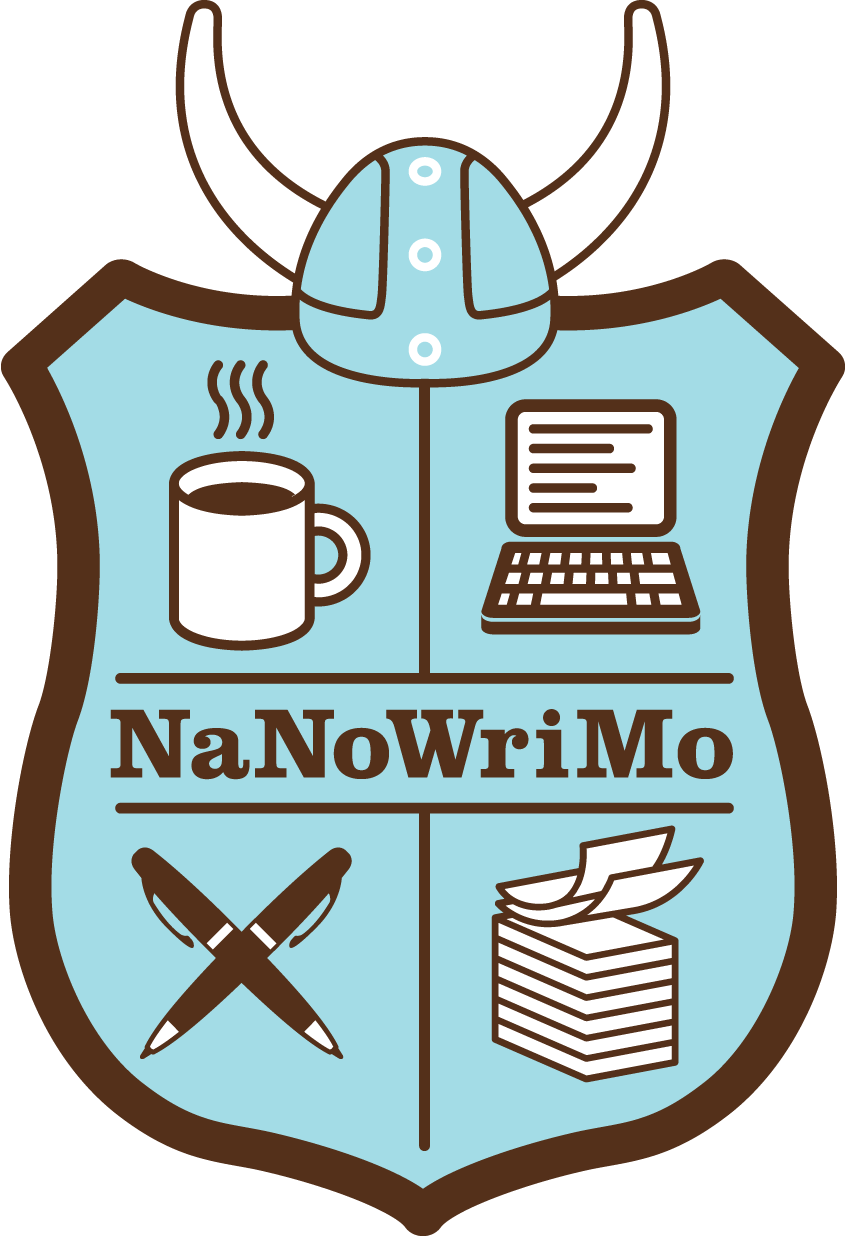 National Novel Writing Month @ Couture Room, Lewiston Public Library