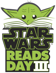 Star Wars Reads Day: Episode III @ Callahan Hall, Lewiston Public Library